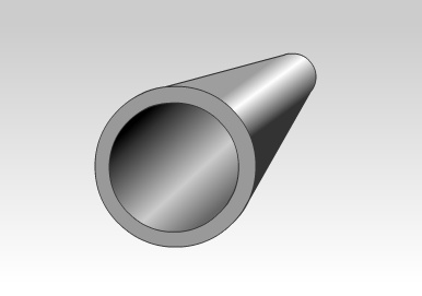 Aluminium Tubing Tube Cut to Size